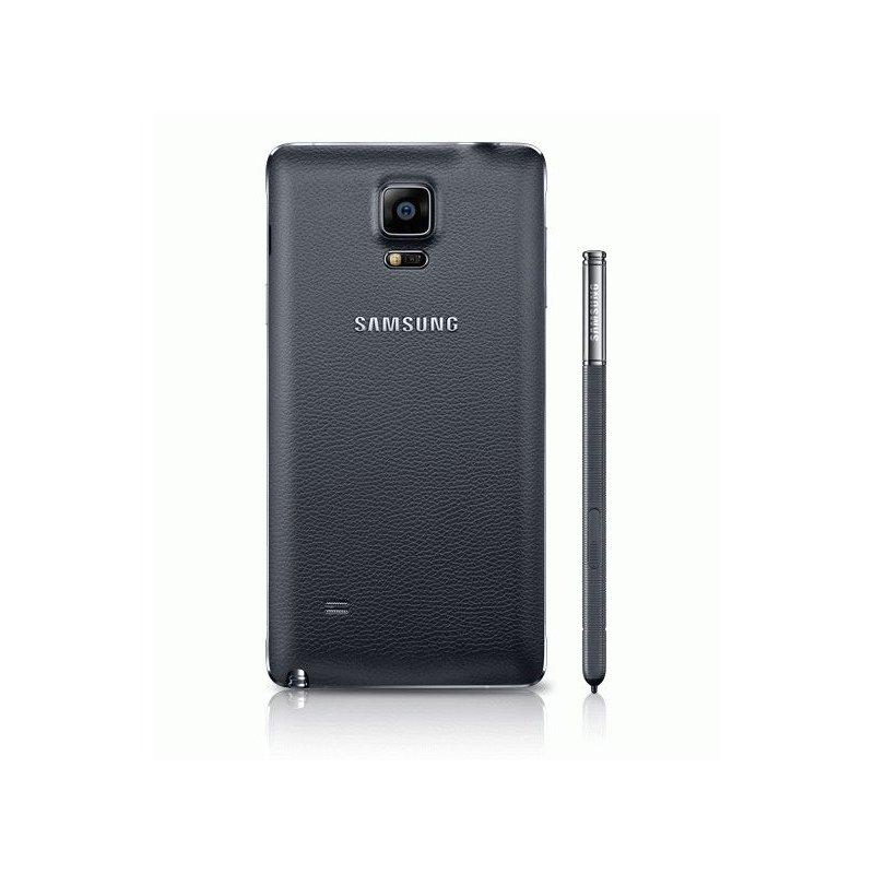 Samsung Galaxy Note 4 N9109W CDMA+GSM Black