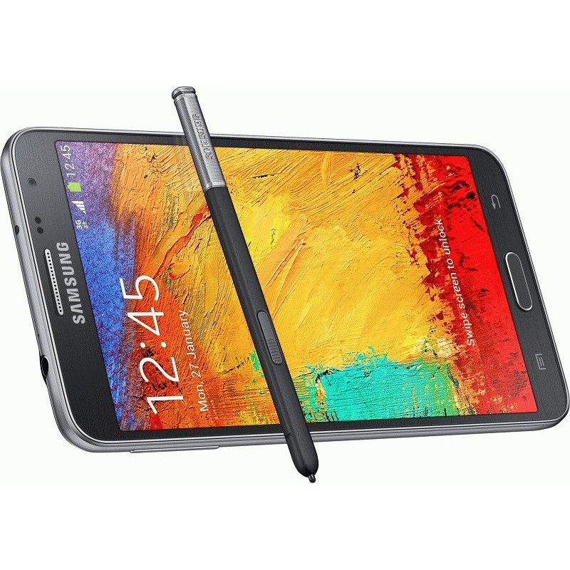Samsung Galaxy Note 3 Neo N7505 Black