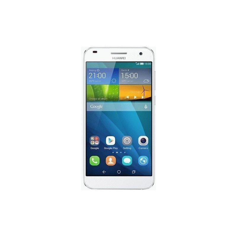 Huawei Ascend G7-L01 Silver