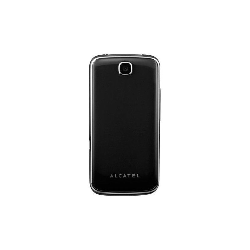 Alcatel One Touch 2010D Dual Sim Anthracite