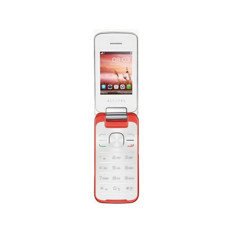 Alcatel One Touch 2010D Dual Sim Coralline