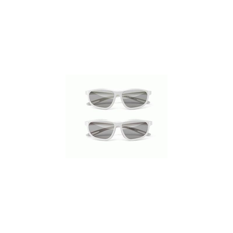 3D очки Dual Play LG AG-F400DP