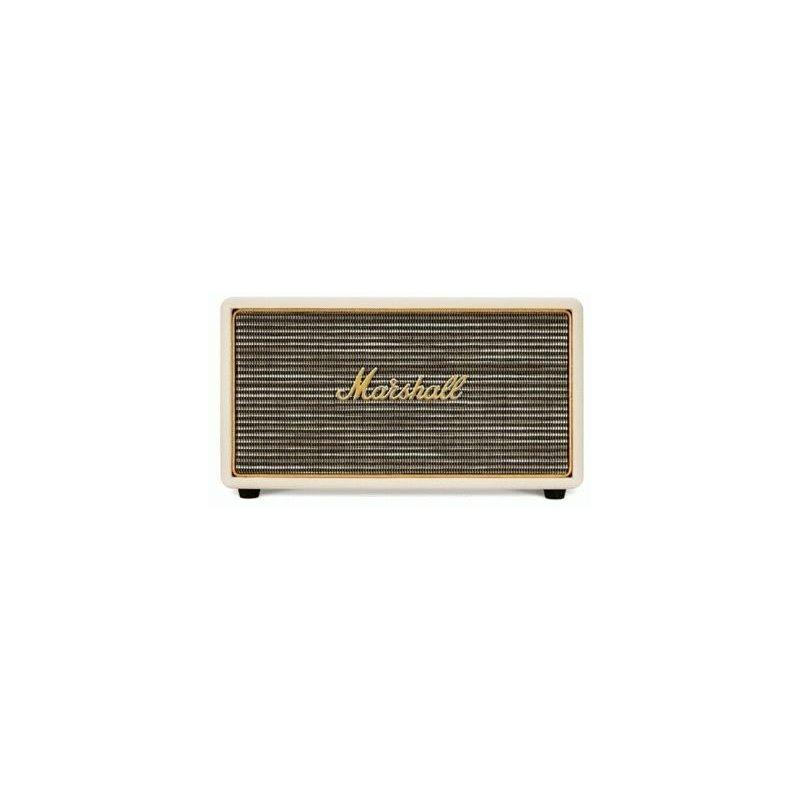 Акустическая система Marshall Loudspeaker Stanmore Cream (4090839)
