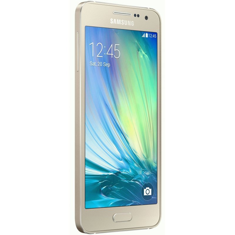 Samsung Galaxy A3 Duos A300H/DS Gold