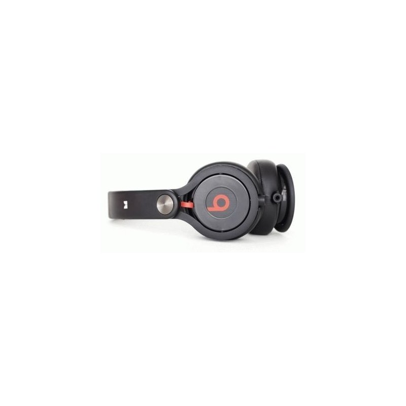 Beats by Dr. Dre Mixr David Guetta On Ear Headphone Black (BTS-900-00031-03)