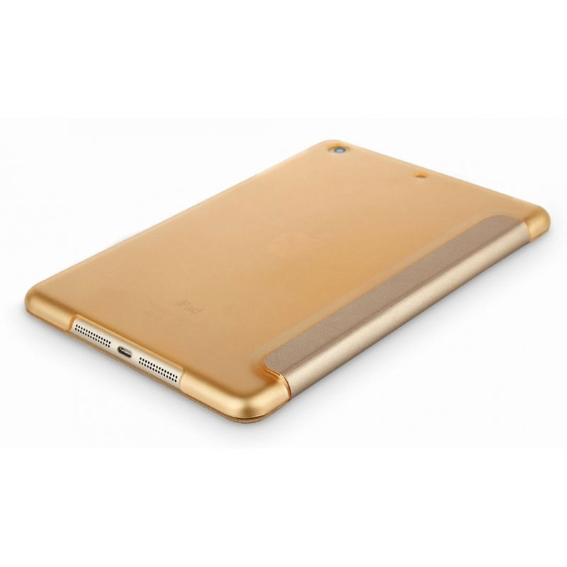 Чехол Baseus для iPad mini Pasen Series Case Gold