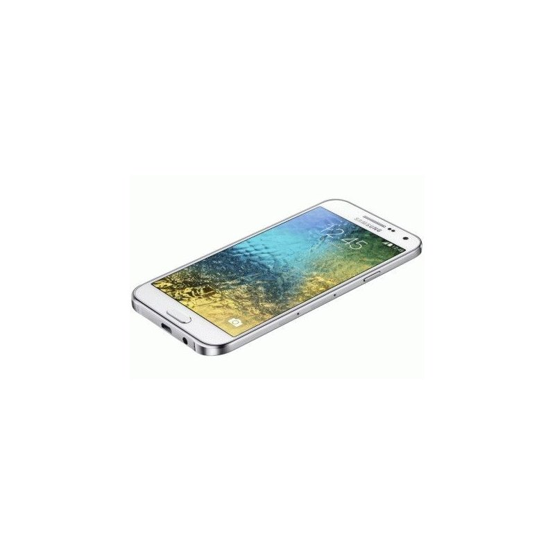 Samsung Galaxy E5 Duos E500H/DS White