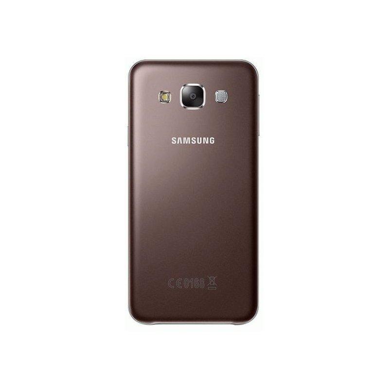 Samsung Galaxy E5 Duos E500H/DS Brown