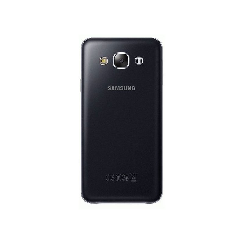 Samsung Galaxy E5 Duos E500H/DS Black