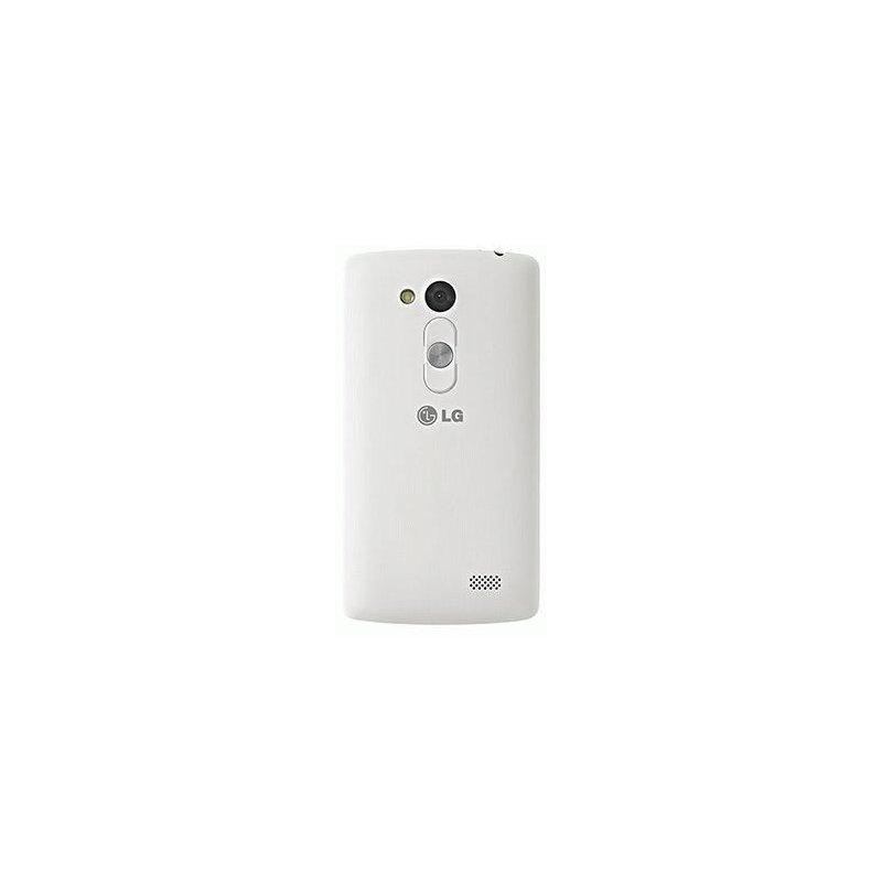 LG D295 L Fino Dual Sim White
