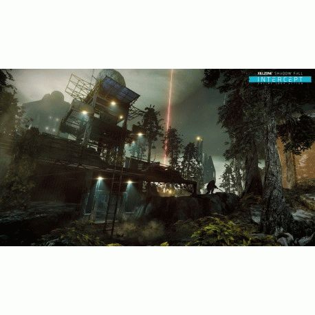 Игра Killzone: Shadow Fall для Sony PlayStation 4 (русская версия)