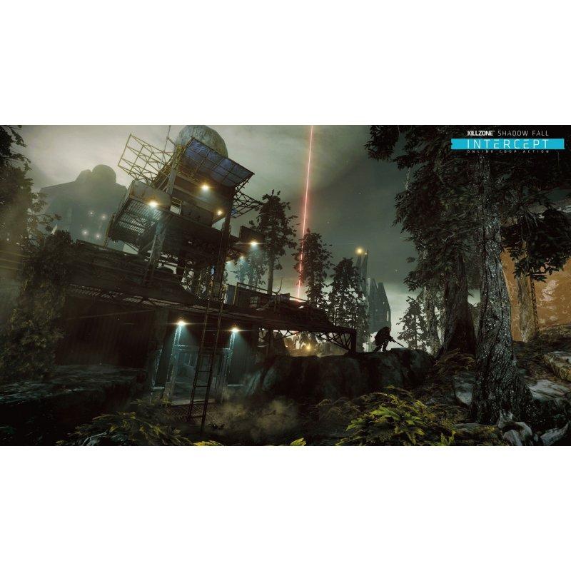 Игра Killzone: Shadow Fall для Sony PlayStation 4 (русская версия)