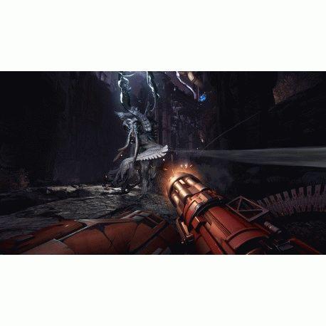 Игра Evolve для Sony PlayStation 4 (русская версия)