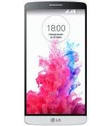 LG G3 Dual D856 32Gb White