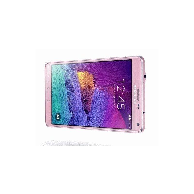 Samsung Galaxy Note 4 N910H Pink