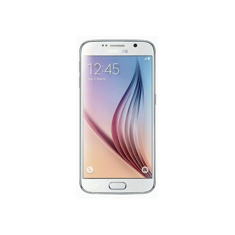 Samsung Galaxy S6 32GB G920F White