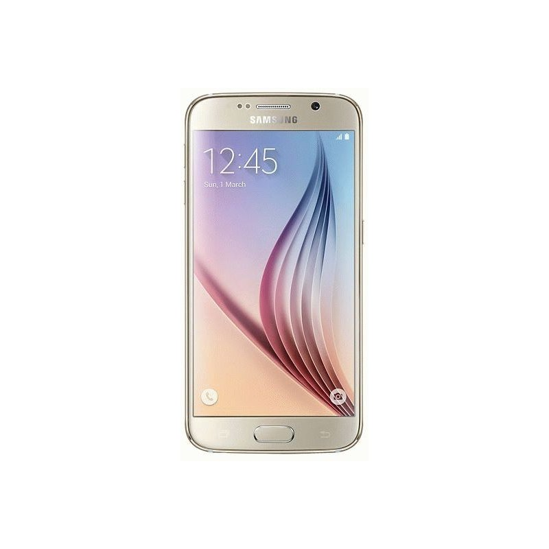 Samsung Galaxy S6 32GB G920F Gold