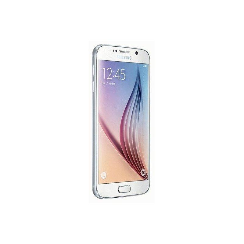 Samsung Galaxy S6 Duos 32GB G920 White