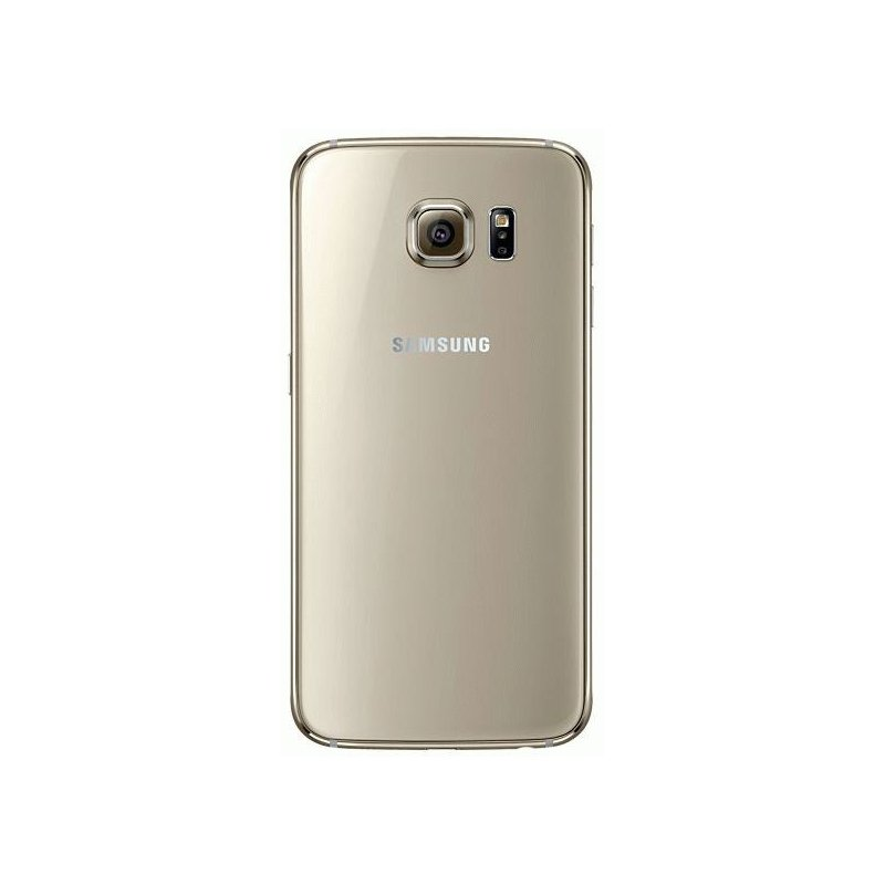 Samsung Galaxy S6 Duos 64GB G920 Gold