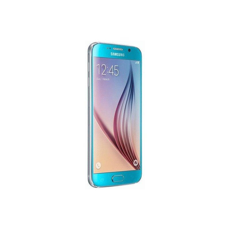 Samsung Galaxy S6 Duos 32GB G920 Blue