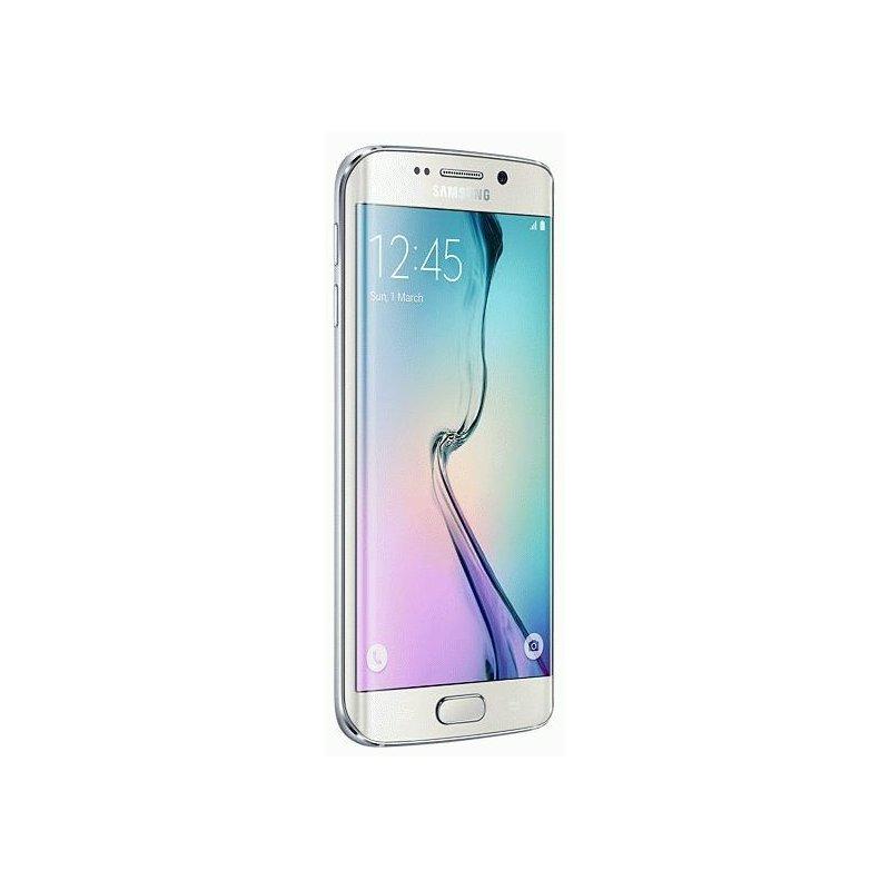 Samsung Galaxy S6 Edge 64GB G925F White