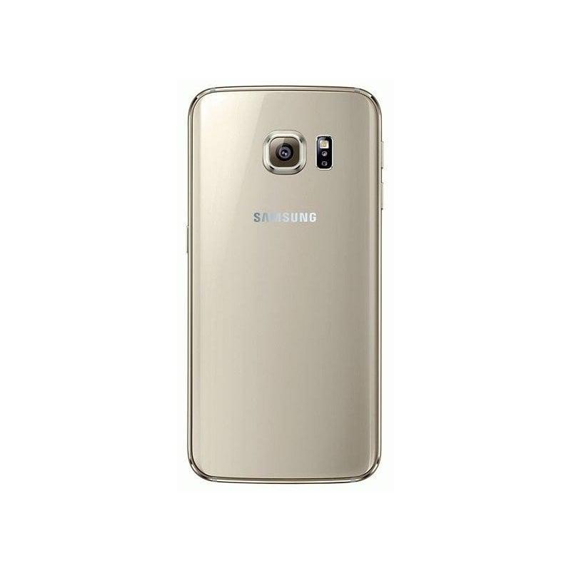 Samsung Galaxy S6 Edge 32GB G925F Gold