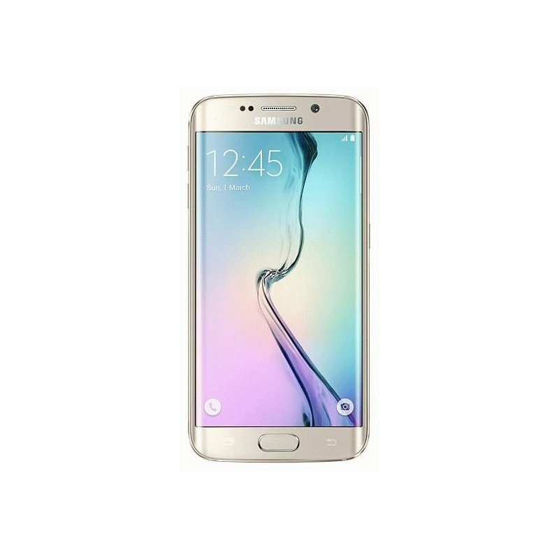 Samsung Galaxy S6 Edge 64GB G925F Gold