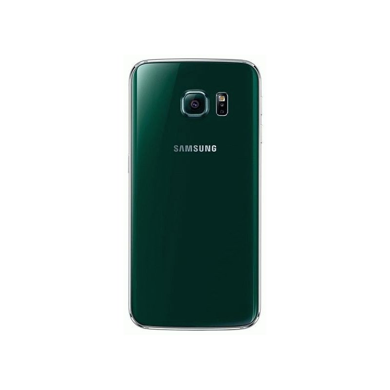 Samsung Galaxy S6 Edge 64GB G925F Green Emerald