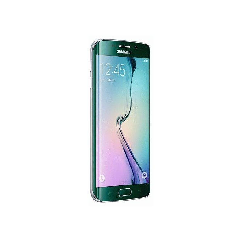 Samsung Galaxy S6 Edge 128GB G925F Green Emerald