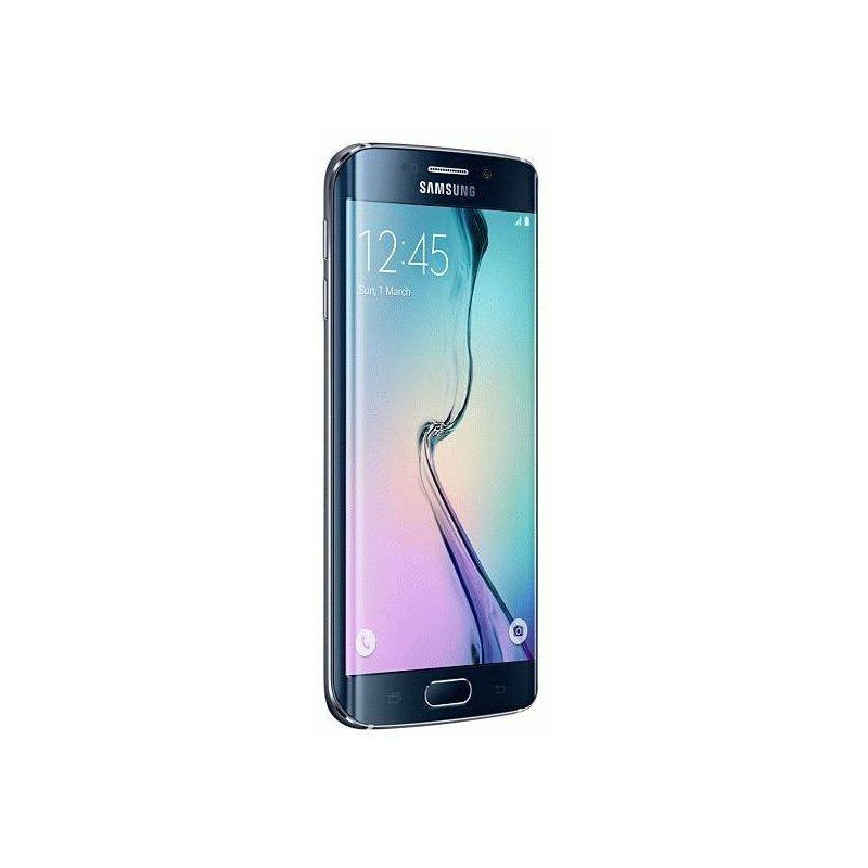 Samsung Galaxy S6 Edge 64GB G925F Black