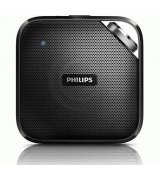 Philips BT2500 Wireless Portable Speaker Black (BT2500B/00)