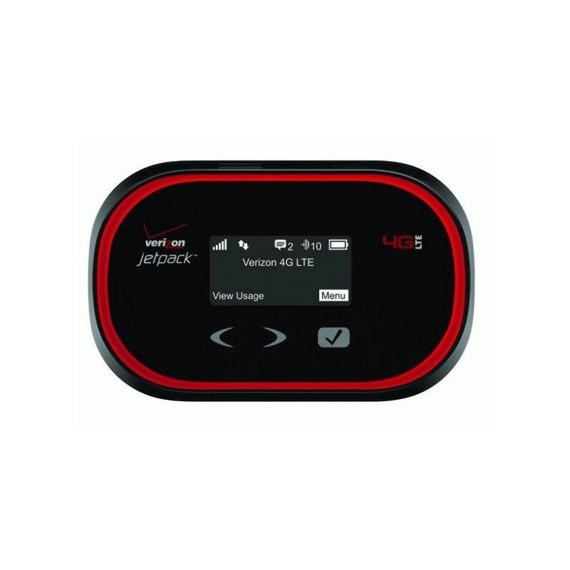 3G Wi-Fi роутер Novatel MiFi 5510L CDMA