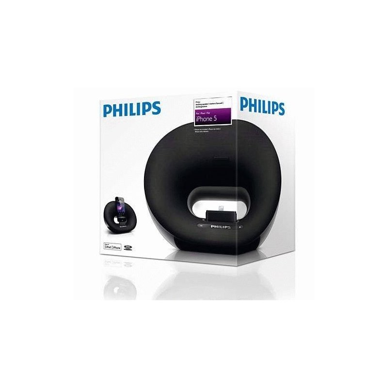 Philips DS3205 Lightning Black (DS3205/12)