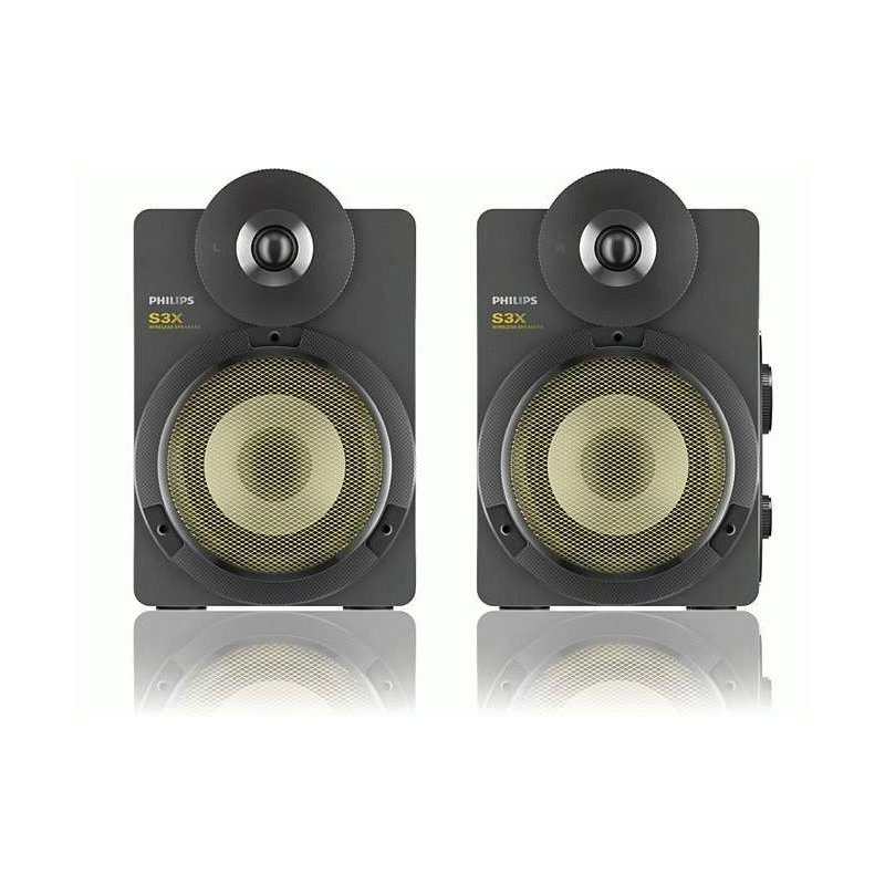 Philips S3X Wireless Gray (BTS3000G/10)