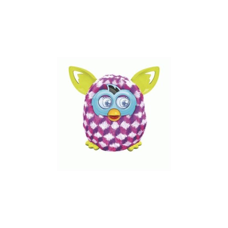 Интерактивная игрушка Furby Boom 01 (Pink Cubes)