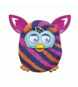 Интерактивная игрушка Furby Boom 08 (Diagonal Stripes)