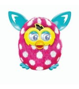 Интерактивная игрушка Furby Boom 09 (Polka Dots)