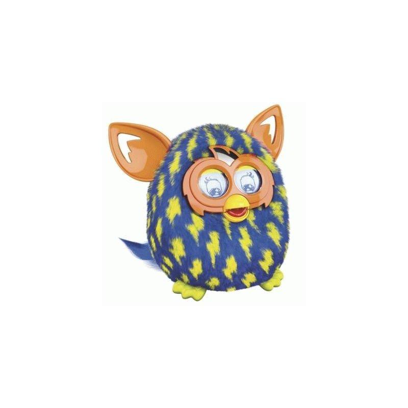 Интерактивная игрушка Furby Boom 14 (Lighting Bolts)