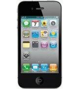 Apple iPhone 4 8Gb Black (Refurbished)