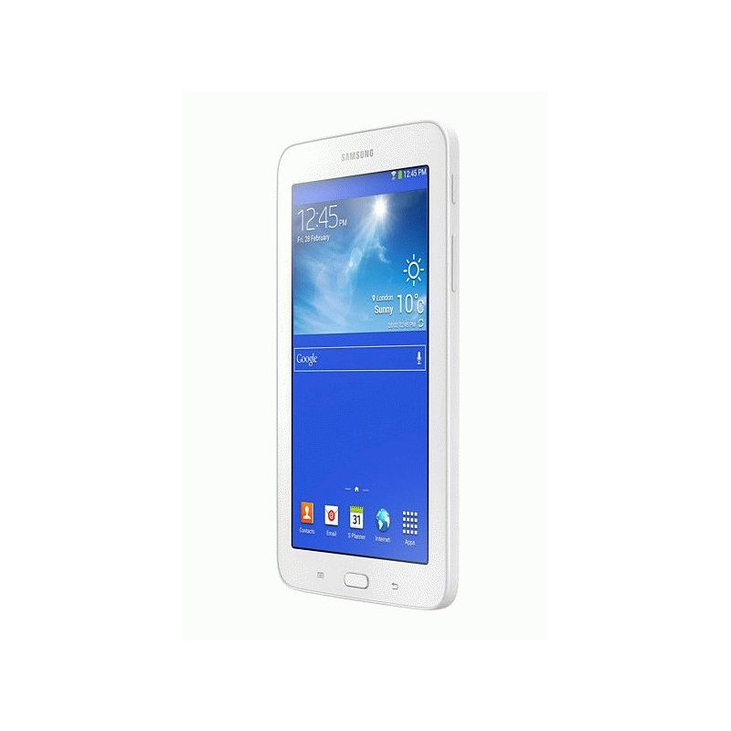 Samsung Galaxy Tab 3 Lite 7.0 T116 VE 8GB 3G White (SM-T116NDWASEK)