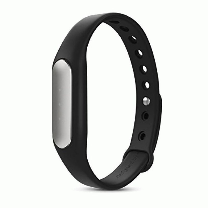 Фитнес-трекер Xiaomi Mi Band Black