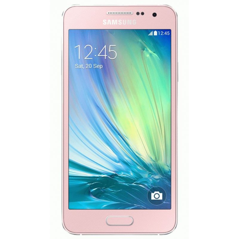 Samsung Galaxy A3 Duos A300H/DS Pink