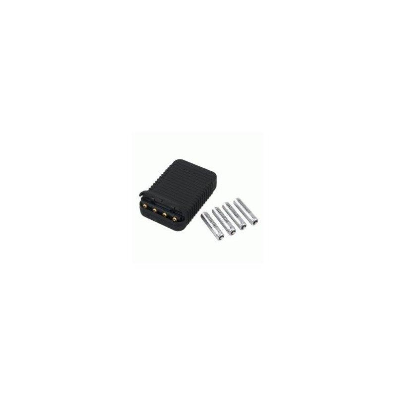 Внешний аккумулятор Powerchimp 4A (PCH-4A001)