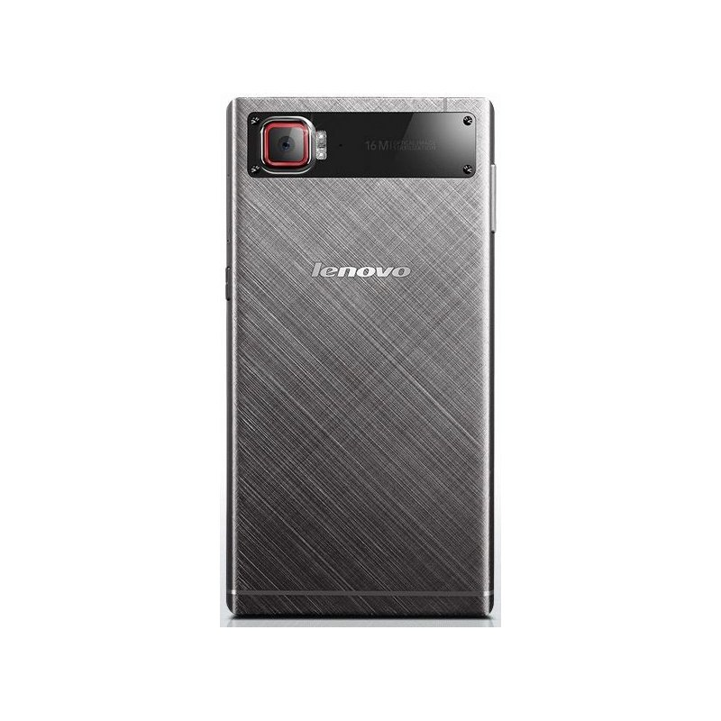 Lenovo Vibe Z2 Titanium