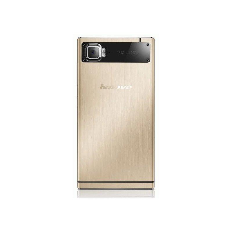 Lenovo Vibe Z2 Gold