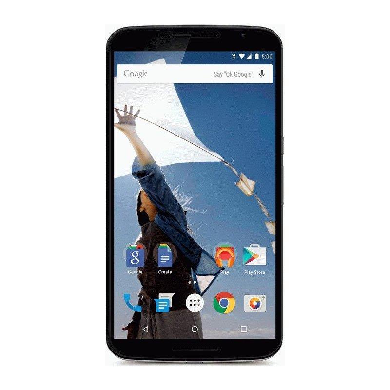 Motorola Google Nexus 6 XT1100 32GB Cloud White EU