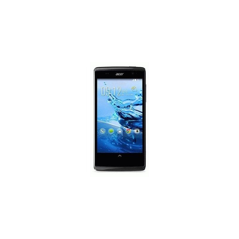 Acer Liquid Z500 DualSim Black