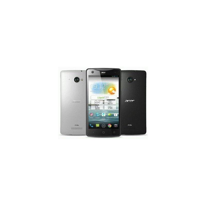 Acer Liquid S510 (S1) DualSim Black-White