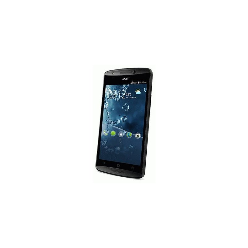 Acer Liquid E700 (E39) Triple Sim Black