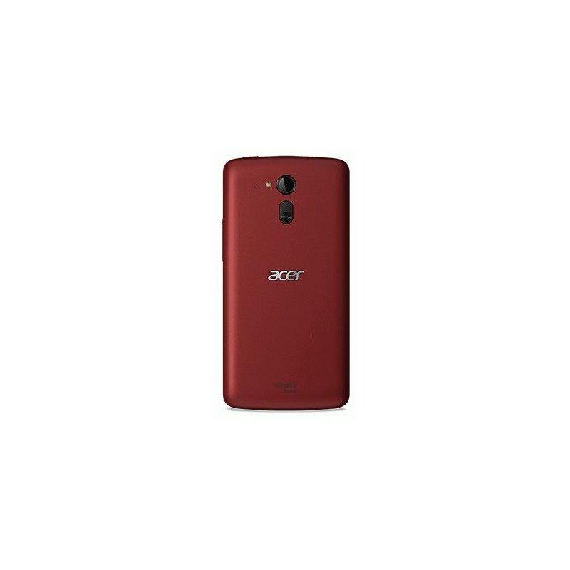 Acer Liquid E700 (E39) Triple Sim Red